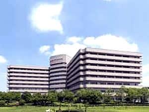 市民病院看護職員宿舎・研修医宿舎電気錠取替修繕